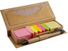 Eco Memo Set at Eco Office | Ignition Marketing Corporate Gifts