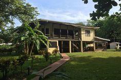 rooms building gilded iguana  - Costa Rica