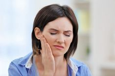 According to new data, Millennials are seeking more therapy for TMJ than for any other condition. If you're looking for TMJ treatment, call us today! Dental Surgeon, Dental Implants, Home Remedies For Cavities, Tmj Massage, Orthognathic Surgery, Oral Maxillofacial, Types Of Surgery, Restorative Dentistry, Perfect Smile
