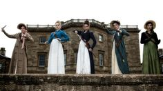 Why P&P will never die, despite my hopes it will//Pride and Prejudice and Zombies (Credit: Credit: PR)
