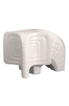 Jonathan Adler Ceramic Elephant available at #Nordstrom