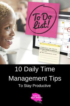 10 Daily Time Management Tips To Stay Productive - Cat Online, Time Management Tips, Productivity, Online Marketing, Presentation, Book, Books, Internet Marketing, Book Illustrations
