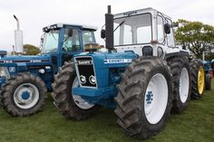 County Tractor 964 - Google Search