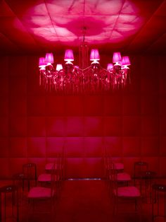 Parisian Palace: Philippe Starck orchestrates a shiny remake of the historic Le Royal Monceau hotel in Paris. Philippe Starck, Design Blog, Deco Design, Design Trends, Royal Monceau Paris, Hotel France, Pink October, February 14, Red Rooms