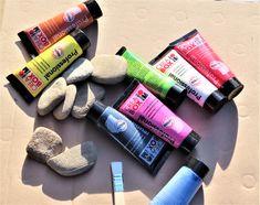 Učíme sa farby - z kameňov?! Activities For Kids, Children Activities, Kid Activities, Petite Section, Kid Crafts