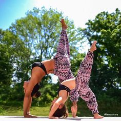 There are so many kinds of Yoga that are known and practiced by many as of today. One if this is Tantra Yoga. Yoga Bewegungen, Yoga Mom, Partner Yoga, Bora Malhar, Family Yoga, Yoga Philosophy, Yoga Posen, Yoga Photography, Yoga Teacher Training