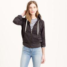 Lightweight hoodie : sweatshirts | J.Crew