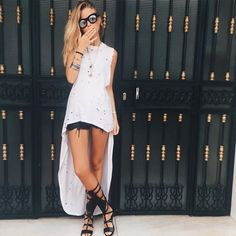Outfit . @ishabelr