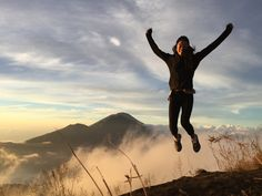 What Hiking Mount Batur Taught Me About the Journey of Life