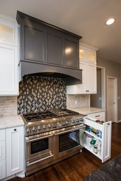 Kitchen Design Photo Gallery Parade of Homes Cabinets