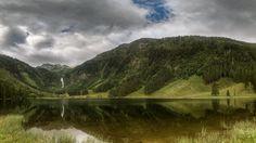 Steirischer Bodensee - Steirischer Bodensee