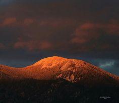 Another Taos Sunset