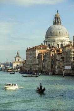 One way tiket to Venice by Trukhanova Tanya on 500px