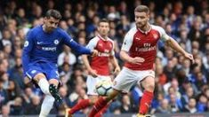Chelsea and Arsenal Shared a Point at Emirates