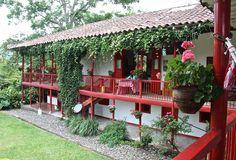 Hacienda Venecia, Colombia | by susiefleckney