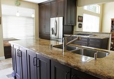 Kitchen & Bath Remodel | Kitchen | Aplus Interior Design & Remodeling | Flickr