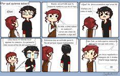 ~ Lance y Emi: Parte 3