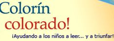 A bilingual site for families and teachers to help children learn to read.