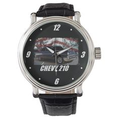 1957 Chevy 210 Coupe Watch