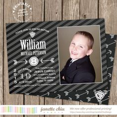 Check out this item in my Etsy shop https://www.etsy.com/listing/260723517/lds-baptism-photo-invitation-digital
