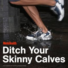 Target your lower legs and increase your athleticism with these simple calf exercises: http://www.menshealth.com/fitness/ditch-your-skinny-calves?cid=soc_pinterest_content-fitness_july14_ditchskinnycalves