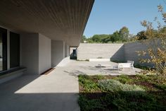 Galeria de Casa em Basilicata / OSA architettura e paesaggio - 12