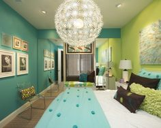 Eclectic Kids Design, Pictures, Remodel, Decor and Ideas - page 10