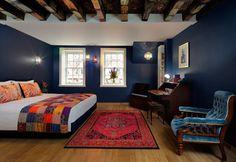 Missoni Edimburgo #hotel #hoteles #missoni #edimburgo #edimburgh #RositaMissoni #RoyalMile #travel #viajes #viajar #lujo #luxury