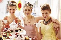 Our Bridal Brunch ticket is the perfect treat for brides-to-be and their mothers or bridesmaids! www.bridestheshow.co.uk