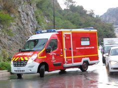 Sapeurs-Pompiers de Monaco @ Monaco
