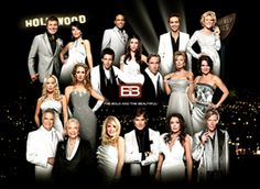Bold and the Beautiful show
