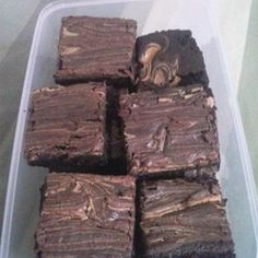 Fudgy Brownies I Allrecipes.com