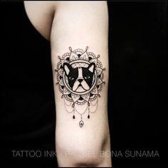 tatuagem-cão-16