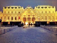 Belvedere Wien Louvre, Building, Travel, Life, Voyage, Buildings, Viajes, Traveling, Trips