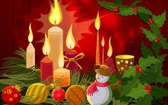 Animated Desktop Backgrounds | Animated Snowman Wallpaper, Free Animated Snowman Wallpaper, Christmas ...