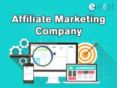 eNest Services offers Affiliate Marketing Services and Online Marketing Solutions for Merchants wishing to advertise their products, services online at affordable prices. Affiliate Marketing Company has two parties, publishers market the products and services for a commission on every conversion made through their sites. For more details, you can call us at 8287335066 Business Advice, Online Business, Internet Marketing, Online Marketing, Seo Services Company, Digital Marketing Trends, Program Management, Multi Level Marketing, Affiliate Marketing
