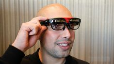 You just need one trial to love these ODG smartglasses!