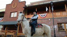 #cowboy #twinpigs #MiasteczkoWesternowe #fun #Zory