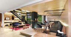 El restaurante. | Galería de fotos 3 de 7 | AD MX