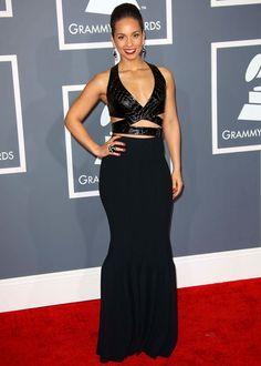 Grammys - Alicia Keys