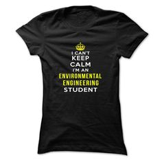 If you are learning Environmental Engineering then this T Shirt, Hoodie, Sweatshirt
