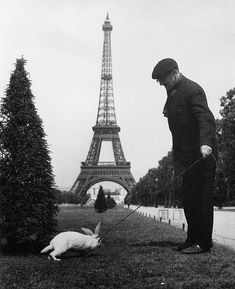 Robert Doisneau. I love this man's work.