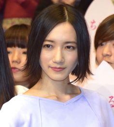 画像・写真 映画『ちはやふる―結び―』のイベントに登壇したPerfume・のっち(C)ORICONNewSinc. 9枚目 / 広瀬すず、Perfume風の自己紹介に照れ 映画は「『結び』ですけど解きたい」 Perfume Jpop, Kawaii Girl, Portrait, Face, Beauty, Beautiful, Japan, Girl Group, Singers