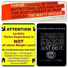 Ready to start living the life you deserve? I can help!http:/Aubreeb.le-vel.com