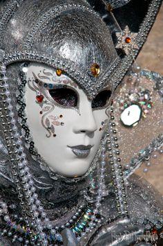 Masquerade. #masks #venetianmasks http://www.pinterest.com/TheHitman14/artwork-venetian-masks-%2B/
