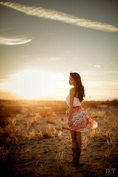Desert Sunset - Leilani - Donte Tidwell Los Angeles Photography   Donte Tidwell Los Angeles Photography #dontetidwell