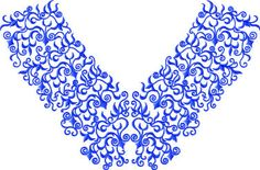 Bead Embroidery Collar Patterns, Bead Embroidery Collar Patterns