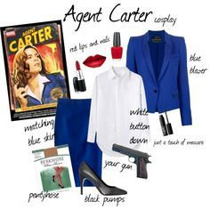 peggy carter fandom fashion pinterest peggy carter polyvore and agent carter