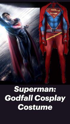 Casual Cosplay, Cosplay Dress, Cosplay Makeup, Costume Makeup, Cosplay Costumes, Halloween Costumes, Superhero Cosplay, Superhero Party, Superman