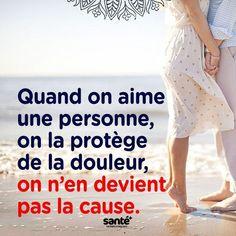 Inspirational Quote: #citations #vie #amour #couple #amitié #bonheur #paix #esprit #santé #jeprends